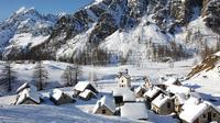 Walking Tour to Alpe Devero from Arona