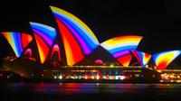 Walk the Light: VIVID Sydney Walking Tour