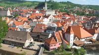 Private One-Way Guided Sightseeing Trip from Hallstatt to Prague via Cesky Krumlov