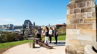 Essential Sydney Tour Including Lunch at the Cruising Yacht Club of Australia