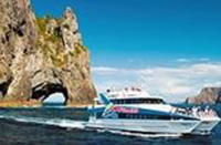 3-Day Bay of Islands Trip from Auckland