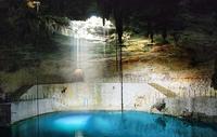 Chichen Itza, Ek Balam and Cenote Hubiku Tour from Playa del Carmen