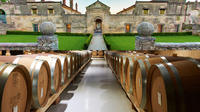 Amarone Grand Tour - Private Wine Tour with Lunch and Visit of Two Wineries