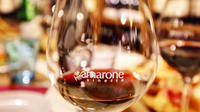 Amarone wine tasting paired with cooking lesson in the Roman Villa