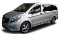 Private Arrival Transfer: Naples Airport to Salerno Private Car Transfers