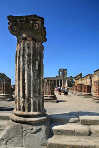 Private Tour: Pompeii Half-Day Trip from Naples
