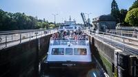 Seattle Locks Cruise