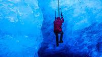 Exit Glacier Ice Climbing Trip
