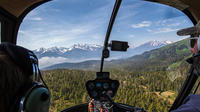 Extended Length Helicopter Access Glacier Hiking