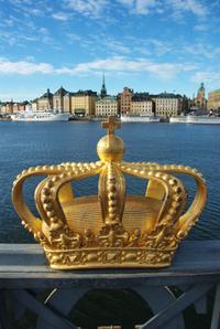 Stockholm Royal Sightseeing Tour