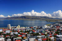 Reykjavik Shore Excursion: Reykjavik Sightseeing Tour by Minibus