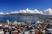 Reykjavik Shore Excursion: Sightseeing Tour*