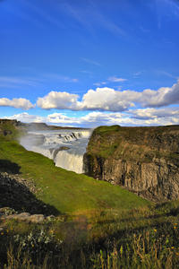 Viking Horse Ride and Gulfoss and Geysir Express Tour from Reykjavik