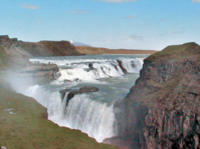 Whale Watching including Gullfoss and Geysir Express Tour from Reykjavik