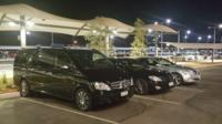 Perth Airport Transfer by Private Chauffeur: Airport to Perth CBD Hotel Private Car Transfers