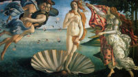 Private Tour: Full Day Walking Tour of Florence Highlights with Duomo, Uffizi and Accademia
