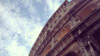 Skip the line guided tour of Ancient Rome : Colosseum and Roman Forum