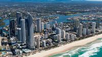 Gold Coast and Mt Warning Fixed-Wing Scenic Flight