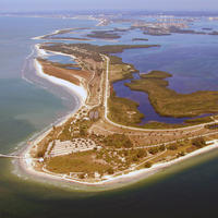 Ultimate Tampa Bay and Fort De Soto Helicopter Tour