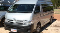 Shared Departure Transfer Service - Fremantle Hotels to Perth Airport Private Car Transfers