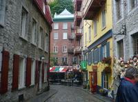Tour privado: Tour a pie por la ciudad de Quebec