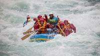 Kawarau River Rafting from Queenstown
