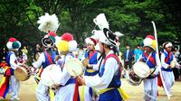 Small Group Half-Day Korean Folk Village Tour from Seoul