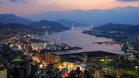 Nagasaki Audio Tour