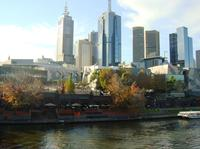 Port of Melbourne and Docklands Sightseeing Cruise*