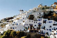 3-Night Santorini Tour from Athens