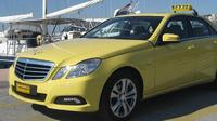 Private Departure Transfer: Central Athens to Piraeus Cruise Port Private Car Transfers
