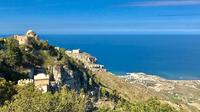 Private Full-day Tour to Erice and Segesta with Licensed Guide