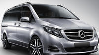 Private Transfer: Basel Airport to Basel Hotels Private Car Transfers
