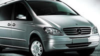 Sharing Shuttle Transfer Basel Airport To Hotel