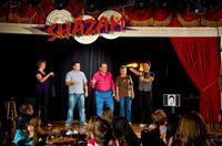 Outta Control Dinner Show, Orlando