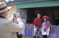 2 Day Tour: Chichicastenango Market and Lake Atitlan from Guatemala City