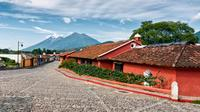 4-Day Tour: Guatemala City, Antigua, Chichicastenango Market and Lake Atitlan