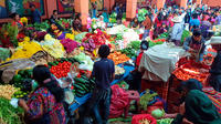 Private Tour: Chichicastenango Market and Lake Atitlan from Antigua