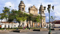 Private Tour: Guatemala City Morning or Afternoon Tour