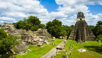 Tikal Day Tour from Flores*