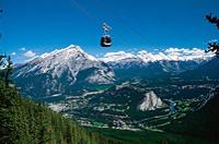 Banff City Sightseeing Tour