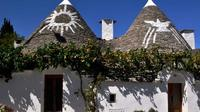 Apulia Bike Tour from Alberobello: Discovering Nature, Trulli and Mozzarella
