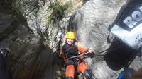 Canyoning in Almería