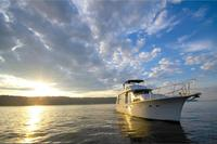 NYC Private Luxury Yacht Rental