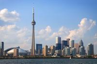 Toronto City Hop-on Hop-off Tour*