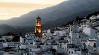Hiking Tour in Andalucia with Meals and Flamenco Show