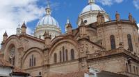Cuenca City Full Day Tour