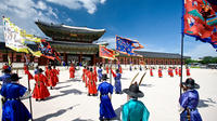 Half-Day Morning Tour of Seoul to Jogye Temple, Gyoengbok Palace and Insadong