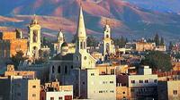 Bethlehem and Jerusalem Small Group Tour