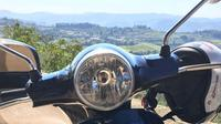 Private VESPA Tour in Tuscany